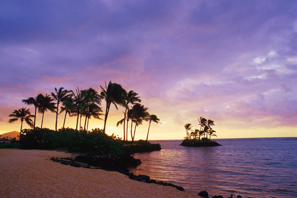 the-inspiring-wallpaper-of-the-waialae-beach-honolulu-hawaii-PIC-MCH0106725-1024x682 Hawaii Beach Wallpapers 52+
