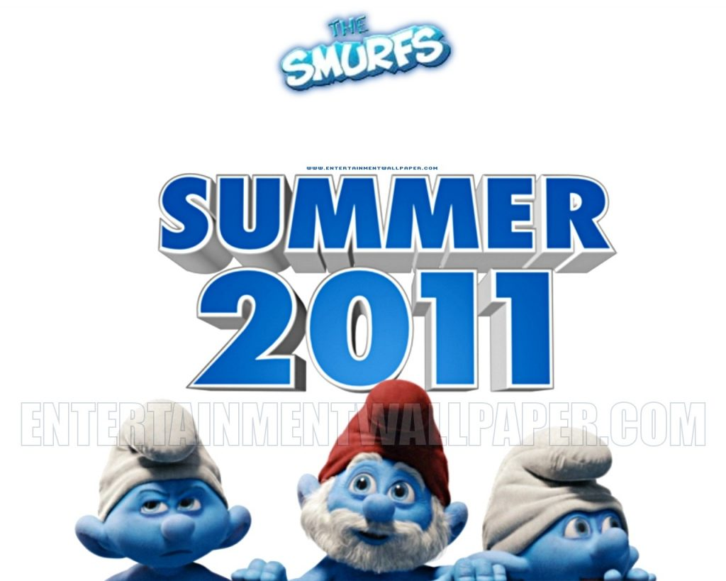 the-smurfs-PIC-MCH0107235-1024x819 Smurf Wallpaper Free 22+