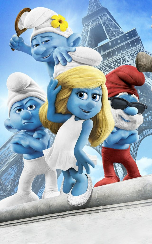 the-smurfs-hd-wallpaper-x-PIC-MCH0107241-640x1024 Smurf Wallpaper For Mobile 15+