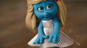 Smurf Wallpaper 3d 24+