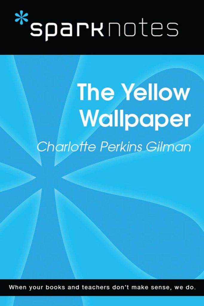 the-yellow-wallpaper-sparknotes-literature-guide-PIC-MCH0107158-683x1024 Sparknotes The Yellow Wallpaper Quotes 9+
