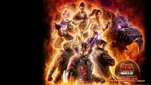 Tekken 7 Wallpaper Full Hd 29+