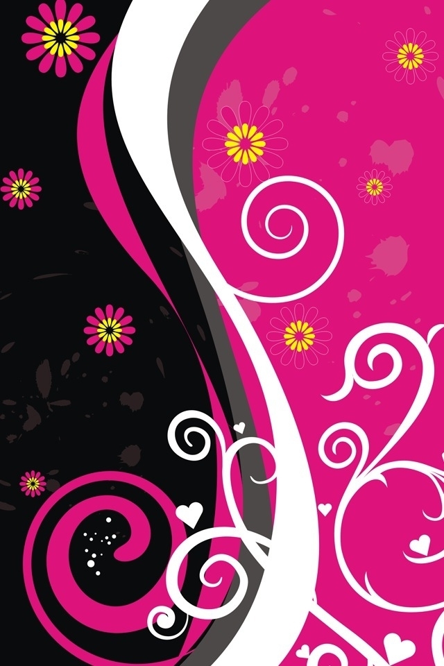 uoWNbT-PIC-MCH0109346 Wallpapers Pink And Black 39+