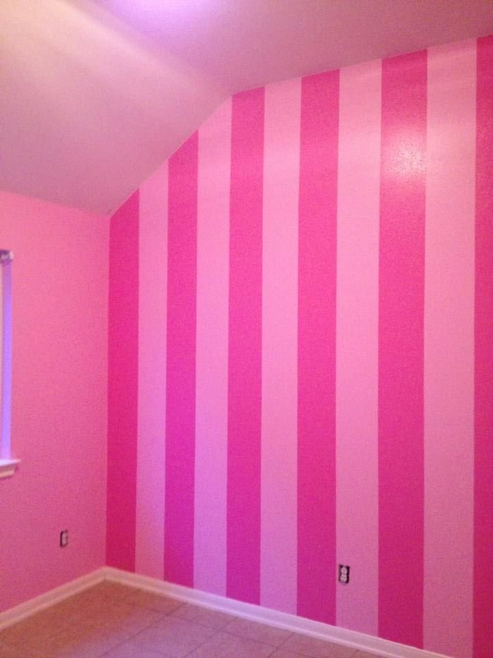 victoria-secret-wallpaper-room-pink-striped-wall-i-painted-this-in-the-nursery-x-PIC-MCH0110131 Victoria Secret Wallpaper For Room 20+
