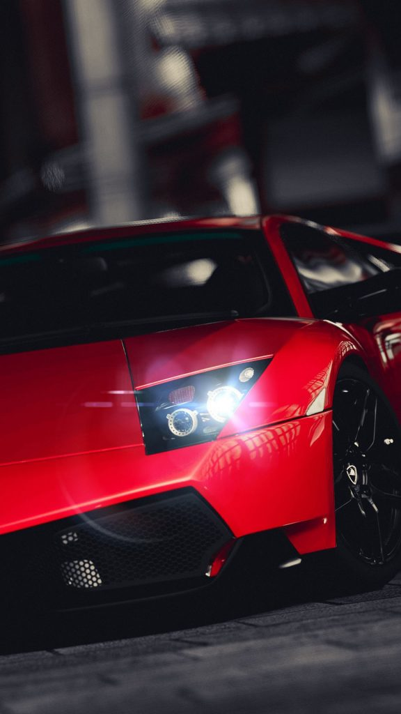 wallpaper.wiki-Red-Lamborghini-Murcielago-Superveloce-PIC-WPB-PIC-MCH0114364-576x1024 Super Hd Wallpapers For Mobile 22+