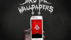 Metal Wallpaper Phone 26+