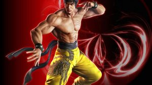 Tekken 7 Jin Hd Wallpaper 17+