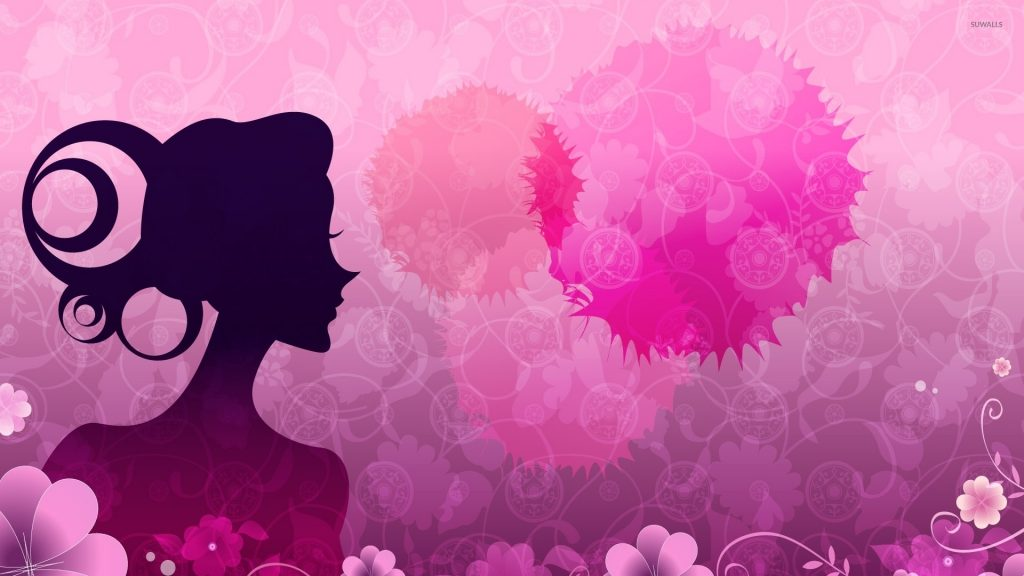 woman-silhouette-by-the-pink-flowers-x-PIC-MCH0117211-1024x576 Wallpapers Pink Flowers 42+