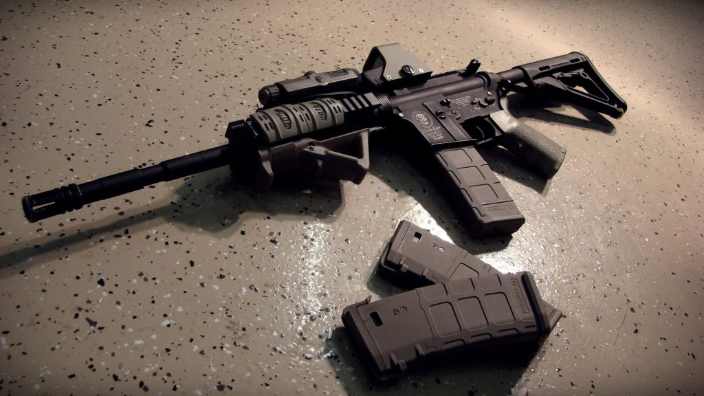 AK-Black-Gun-and-Magazine-HD-Image-Background-PIC-MCH039288-1024x576 Ak 47 Wallpaper Desktop 30+