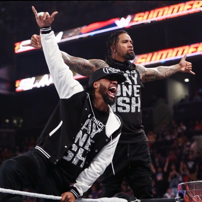 AiUjGnY-PIC-MCH039175 Wwe The Usos Wallpaper 13+