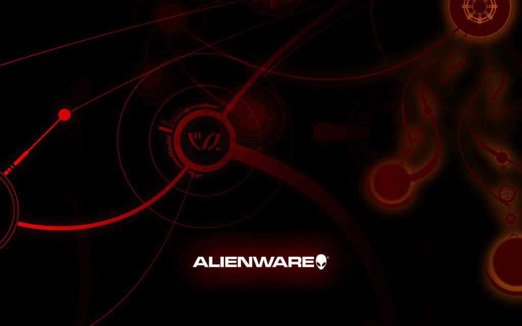 Alienware-Desktop-Background-Red-Basic-Design-x-PIC-MCH039426-1024x640 Dell Wallpapers For Windows 10 36+