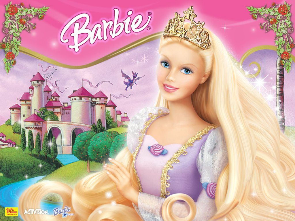 Barbie-As-Rapunzel-barbie-princess-movies-PIC-MCH043560-1024x768 Rapunzel Movie Hd Wallpapers 26+