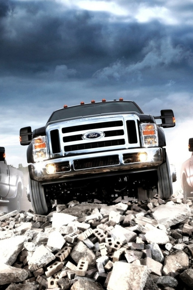Ford-F-SUV-l-PIC-MCH029517 Trucks Wallpapers Mobiles 34+