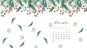 Free December Desktop Wallpaper 32+