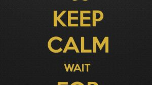 Keep Calm Wallpapers Hd 25+