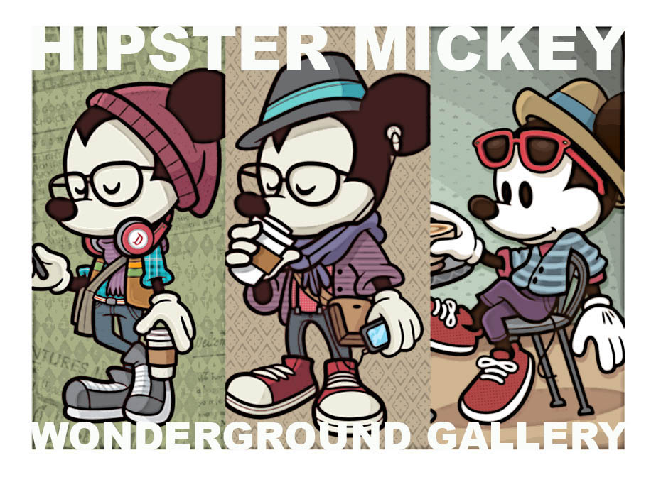 HipsterPromo-PIC-MCH073256 Cute Mickey Mouse Wallpapers Tumblr 16+