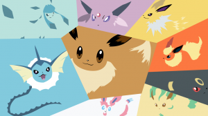 Flareon Live Wallpaper 32+
