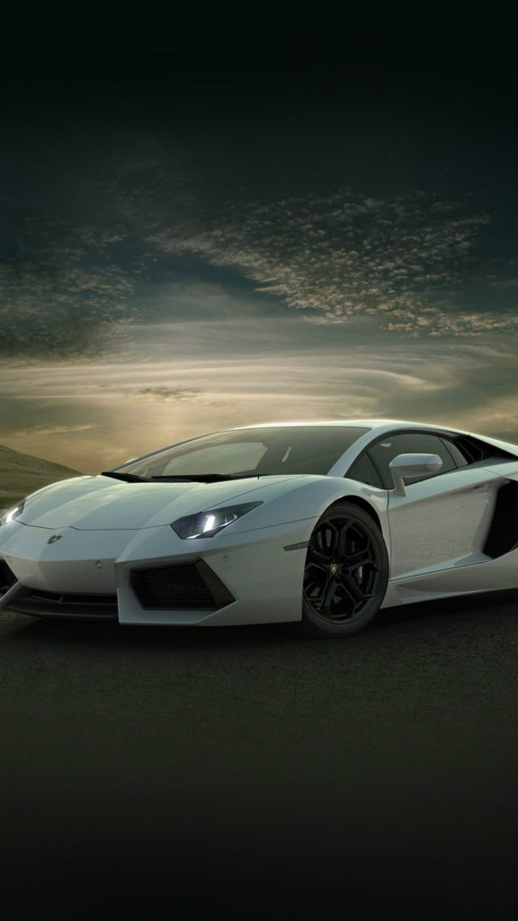 Lamborghini-Car-Exotic-White-Art-iphone-wallpaper-ilikewallpaper-com-PIC-MCH081120-576x1024 Bmw Iphone Wallpaper 6 24+