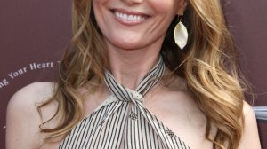Leslie Mann Wallpaper 44+