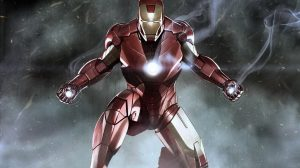 Iron Man Wallpaper 4k For Android 32+