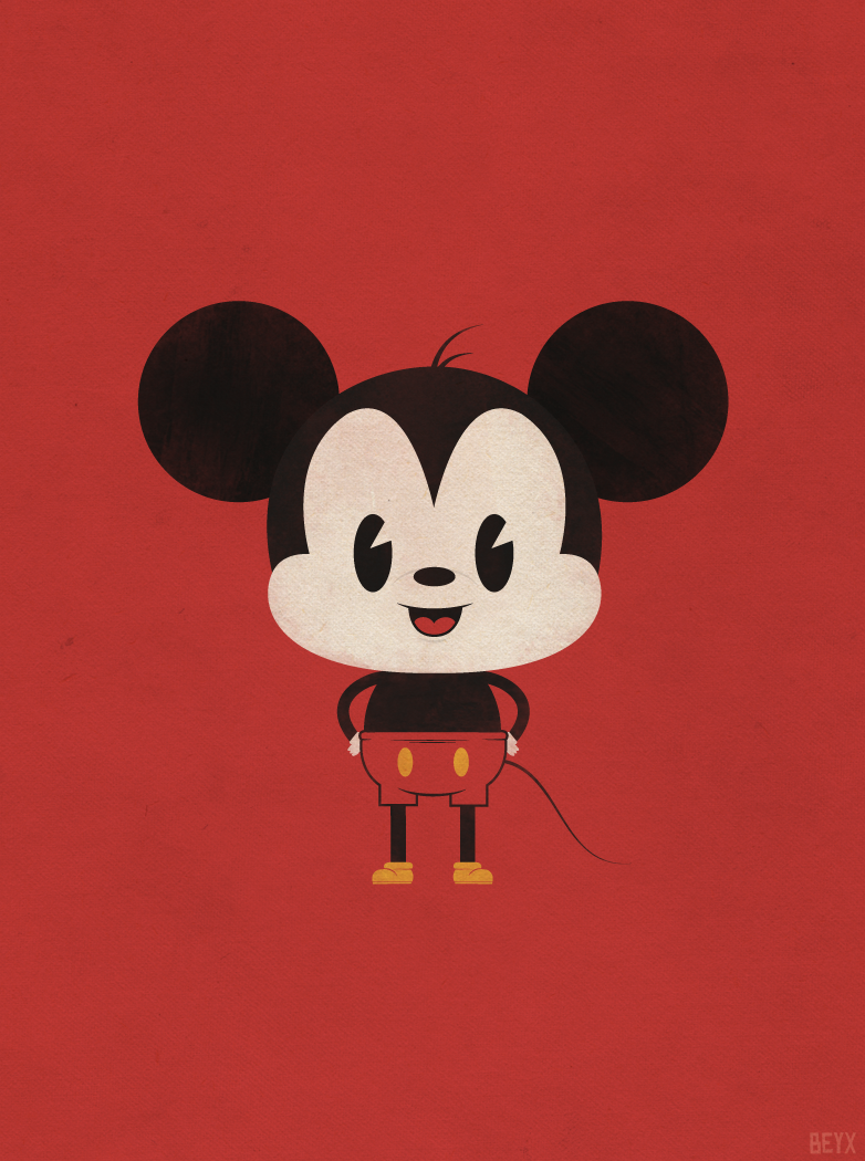 Mickey Mouse Wallpaper Tumblr PIC MCH086092
