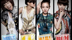 2ne1 Wallpaper Hd 39+