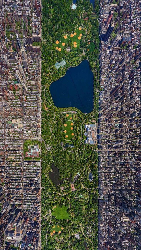 New-York-City-Buildings-Central-Park-Satellite-Photo-iPhone-Wallpaper-iphoneswallpapers-com-PIC-MCH089802-576x1024 Central Park Wallpaper Ipad 36+