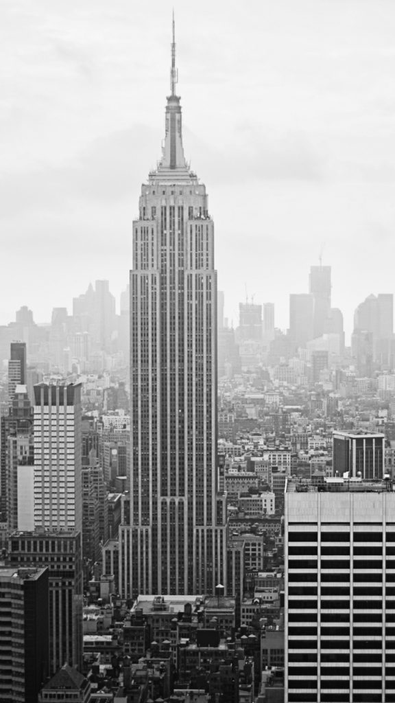 New-York-City-Empire-State-Building-iPhone-Wallpaper-PIC-MCH089807-576x1024 New York Wallpaper Iphone 7 35+