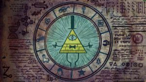 Bill Cipher Wallpaper Android 13+