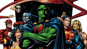 Martian Manhunter Ipad Wallpaper 20+