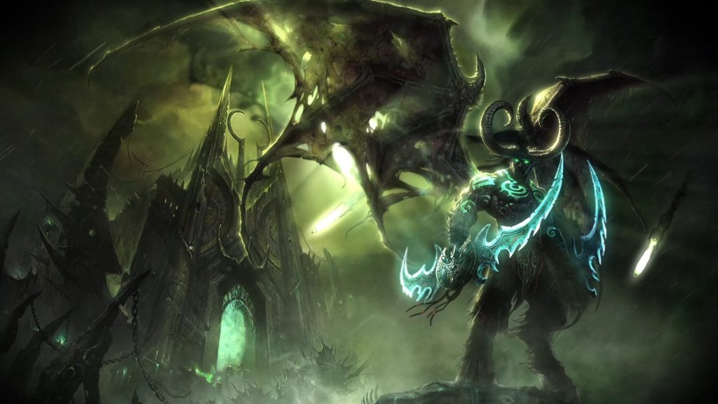 PIC-MCH022329-1024x576 Malfurion Stormrage Wallpaper Hd 41+