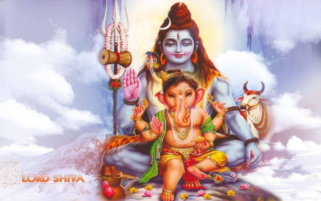 Lord Shiva Wallpapers High Resolution 20+ - Page 3 of 3 ...