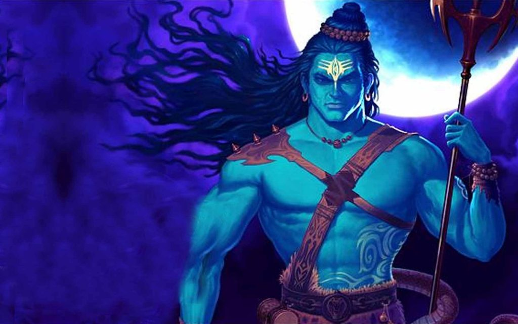 Lord Shiva Wallpapers High Resolution For Pc 14 Page 3 Of 3