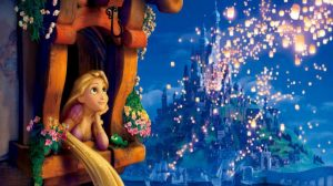 Disney Rapunzel Hd Wallpapers 34+