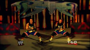 Wwe The Usos Wallpaper 13+