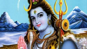 Lord Shiva Wallpapers For Android 8+