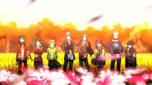 Persona 4 Wallpaper Tumblr 16+
