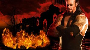 Wallpaper Of Undertaker Vs Kane 7+