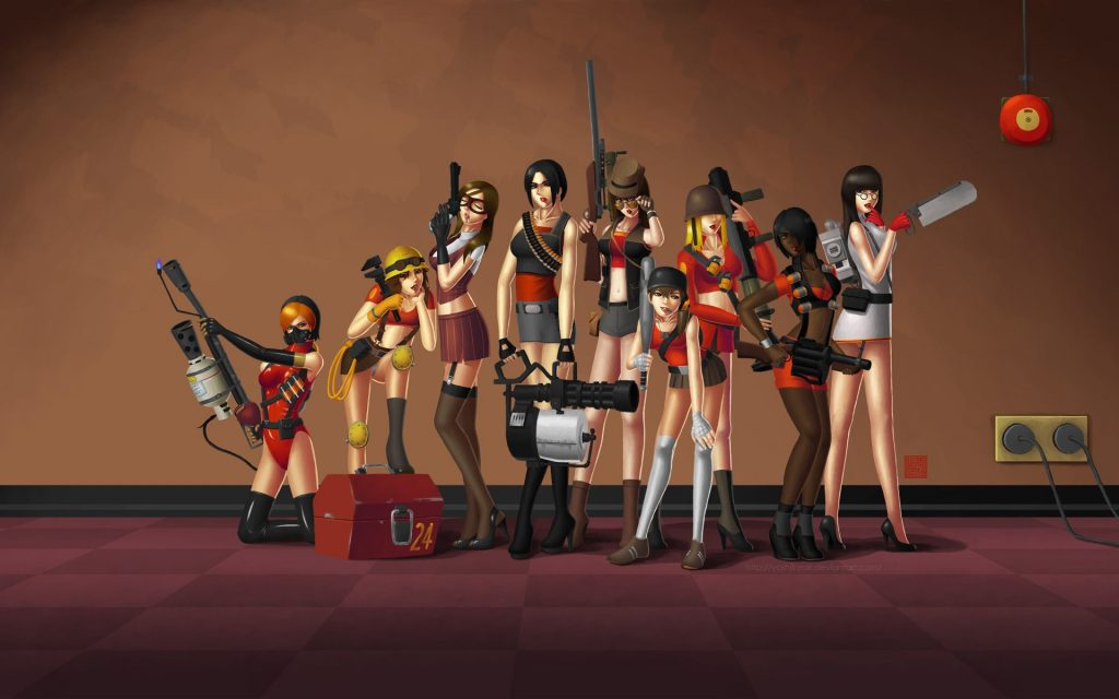 Team-fortress-desktop-wallpaper-hd-PIC-MCH0106003-1024x640 Tf2 Scout Iphone Wallpaper 28+