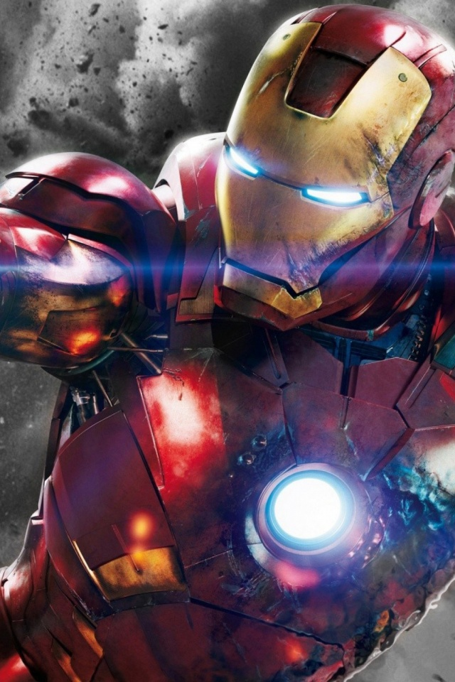 The-Avengers-Iron-Man-l-PIC-MCH029613 Iron Man Wallpaper Android 25+