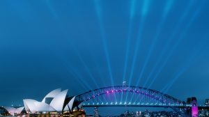 Desktop Wallpaper Sydney Opera House 48+