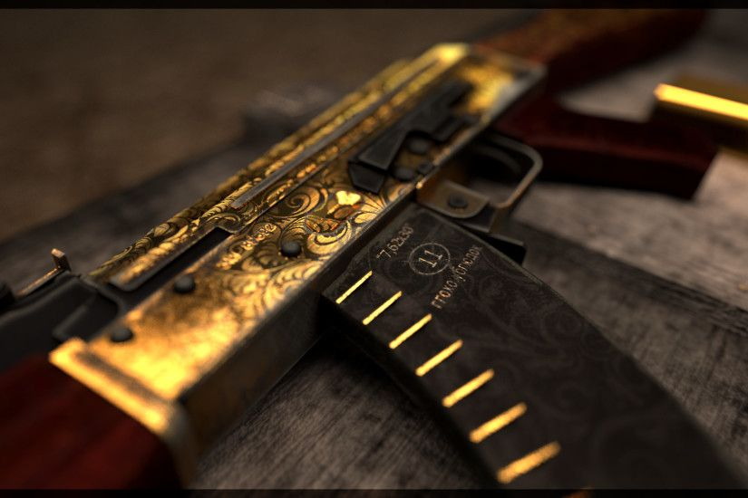 ak-wallpaper-x-for-xiaomi-PIC-MCH030752 Ak47 Wallpaper Gold 28+