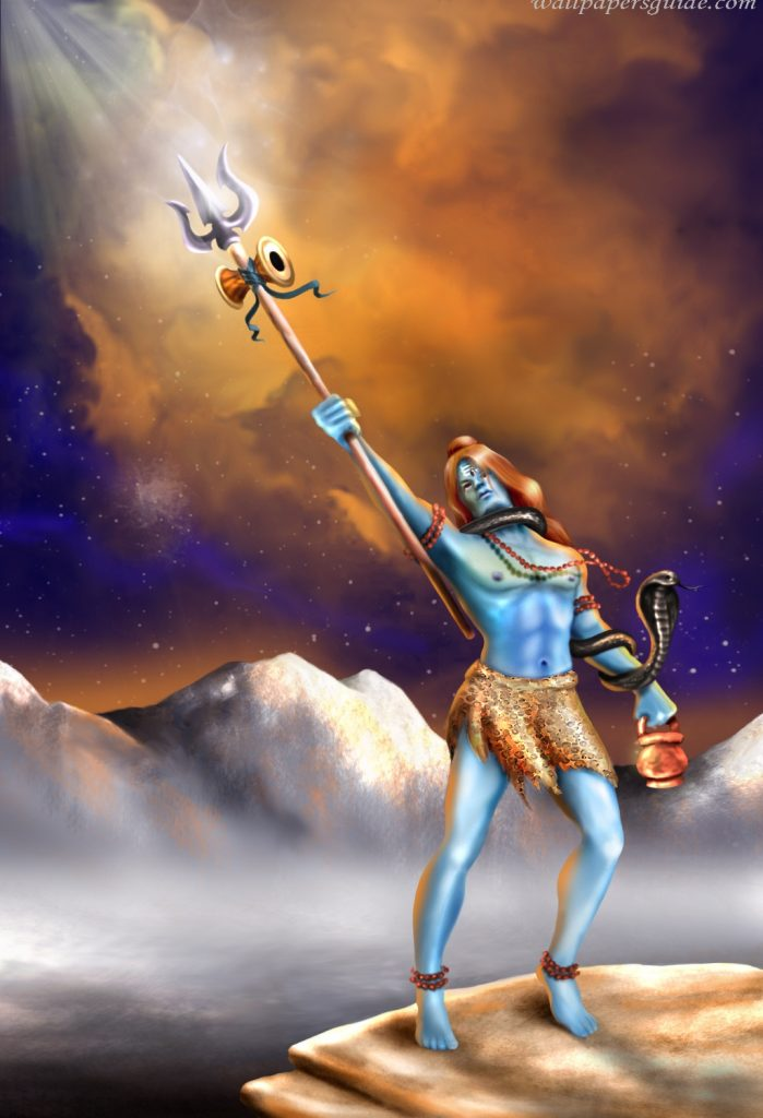 Lord Shiva Wallpapers High Resolution 3d 21 Dzbc Org