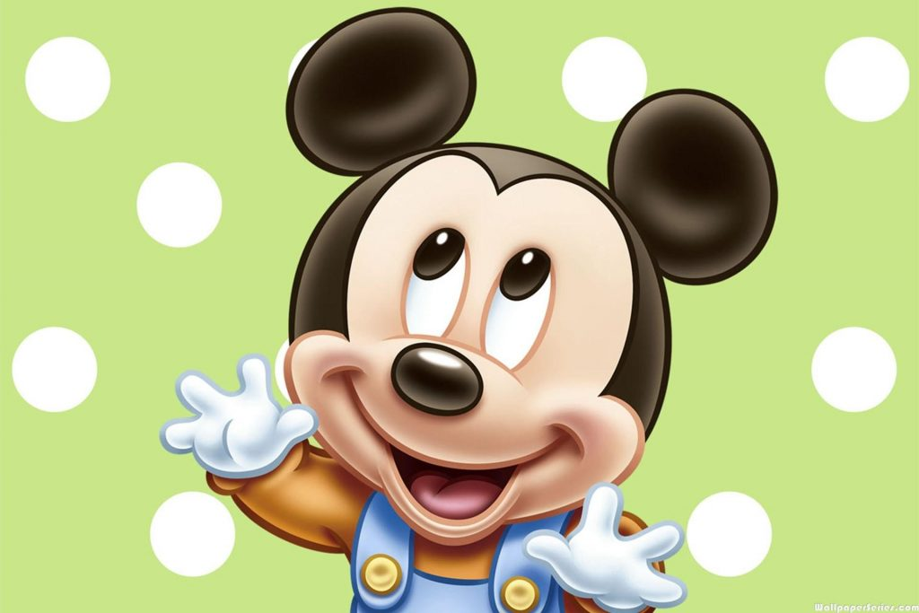 baby-mickey-mouse-and-friends-free-PIC-MCH043209-1024x683 Cute Mickey Mouse Wallpapers 19+
