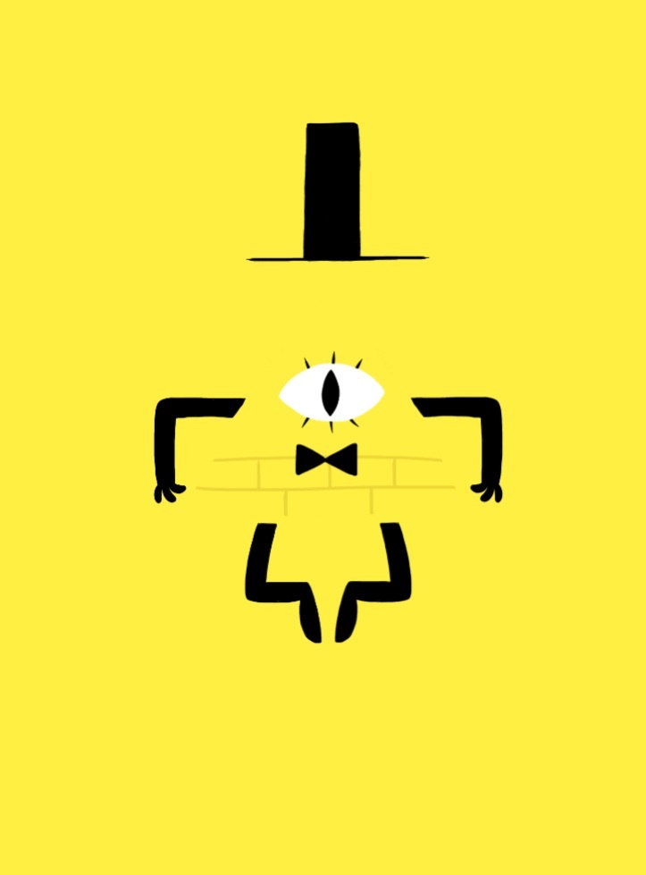 bill-cipher-wallpapers-PIC-MCH046652 Bill Cipher Wallpaper Human 8+