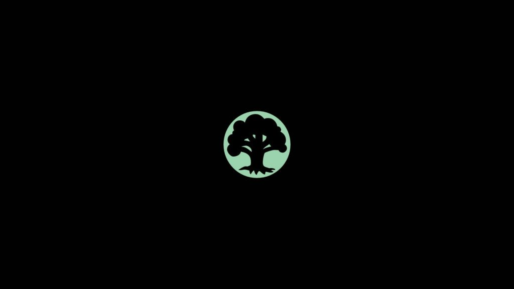black-forest-green-magic-the-gathering-minimalistic-symbol-PIC-MCH021232-1024x576 Magic The Gathering Wallpaper Android 42+