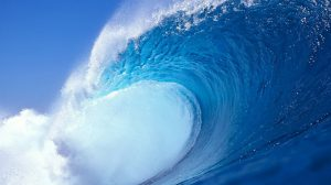 Wave Barrel Hd Wallpaper 24+