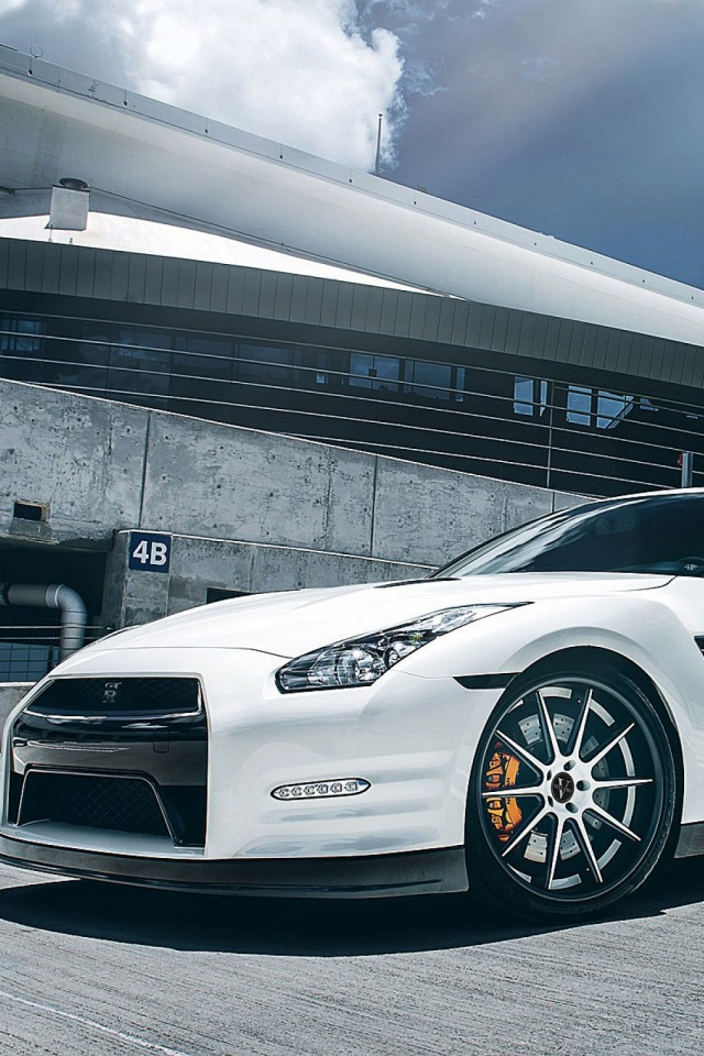 car-nissan-gt-r-r-parking-tuning-l-PIC-MCH029487 Gtr Wallpaper Android 41+