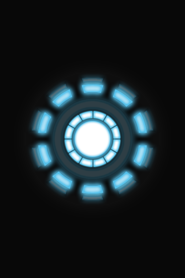 core-wallpapers-PIC-MCH054440 Arc Reactor Wallpaper 1366x768 21+