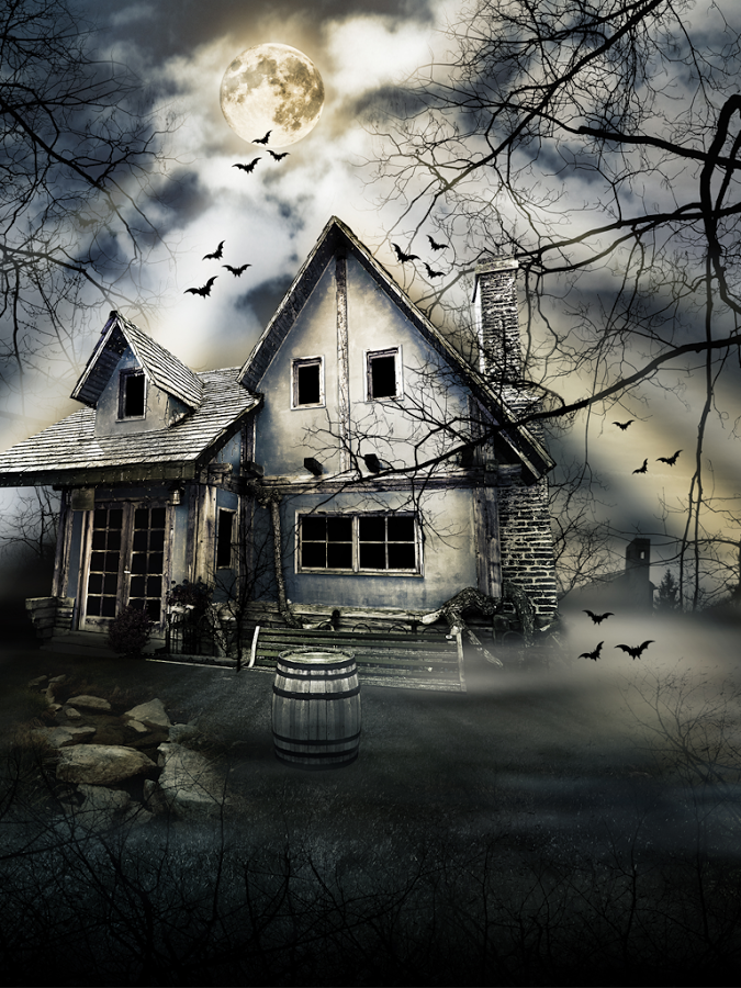 haunted-house-wallpapers-PIC-MCH013352 Desktop Wallpaper House Hd 38+